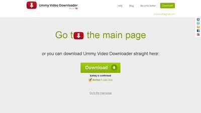 ummy.net