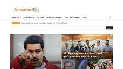 venezuelaaldia.com