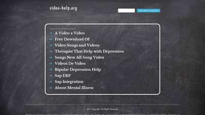 video-help.org