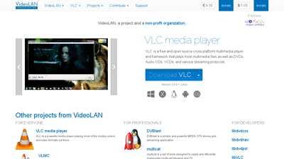 videolan.org