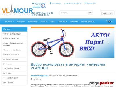 vlamour.ru