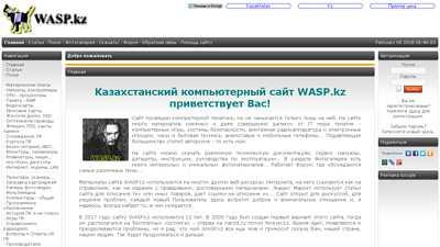 wasp.kz