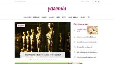 yasemin.com