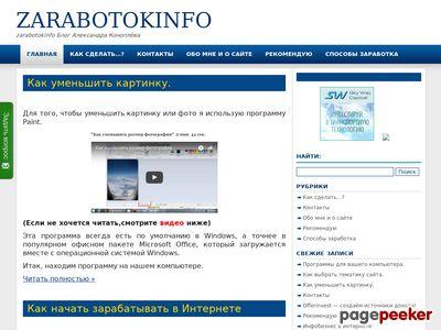 zarabotokinfo.ru