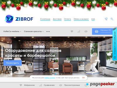 zibrof.ru
